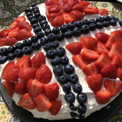 Lavkarbo bløtkake, lavkarbo festkake, 17. mai kake, diabetes
