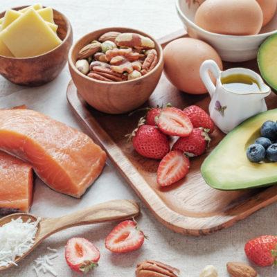 Hvordan praktisk og forsvarlig redusere karbohydrater ved diabetes type 1