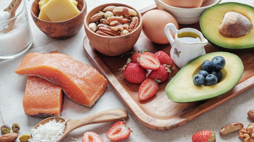 Lavkarbo for et enklere liv med diabetes