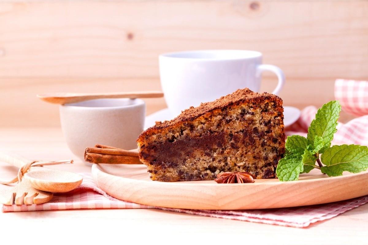 lavkarbo og saftig krydderkake, diabetes, sunt og søtt