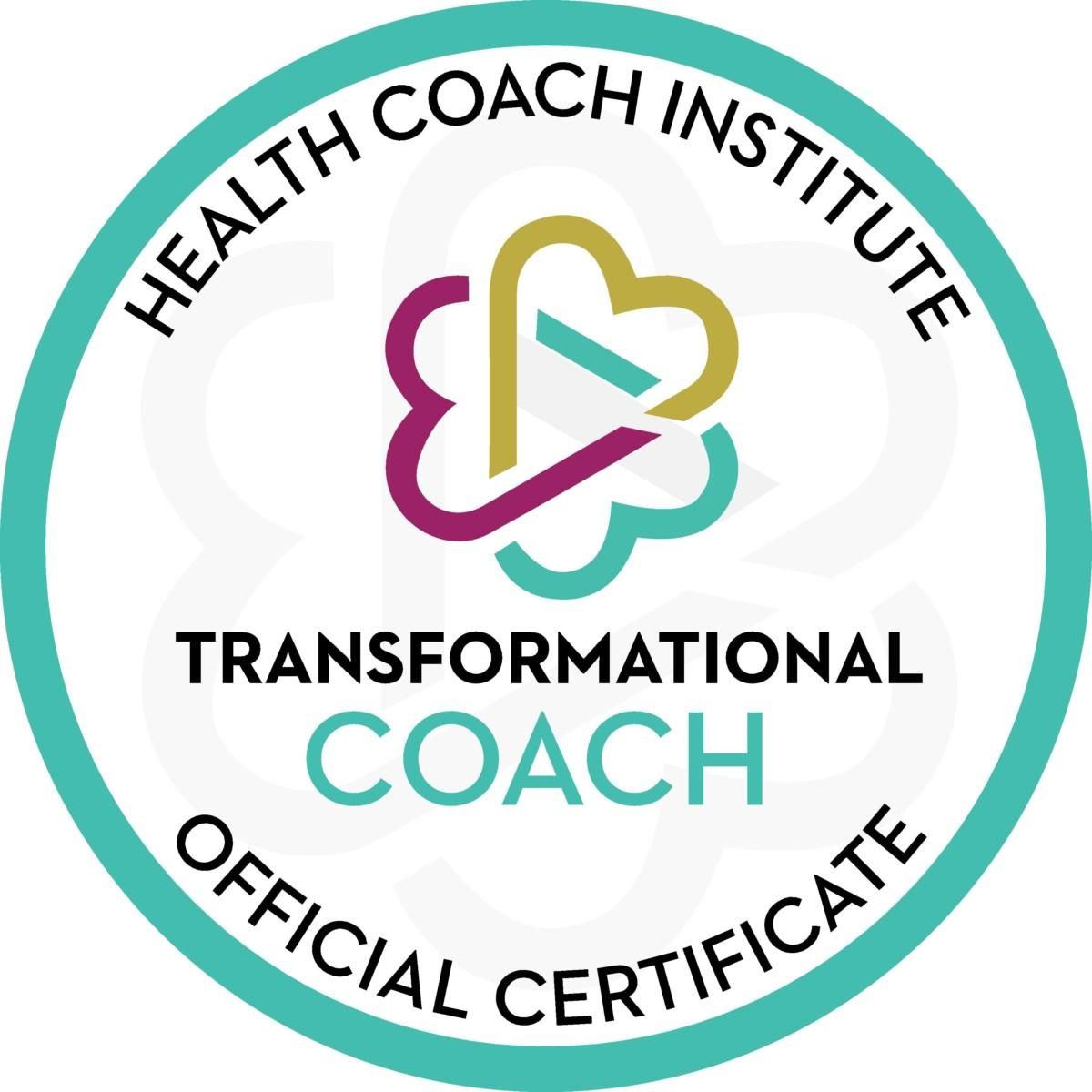 Sertifisert transformational coach