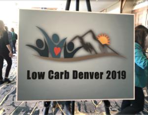 Lavkarbo helsekonferanse i Denver 2019