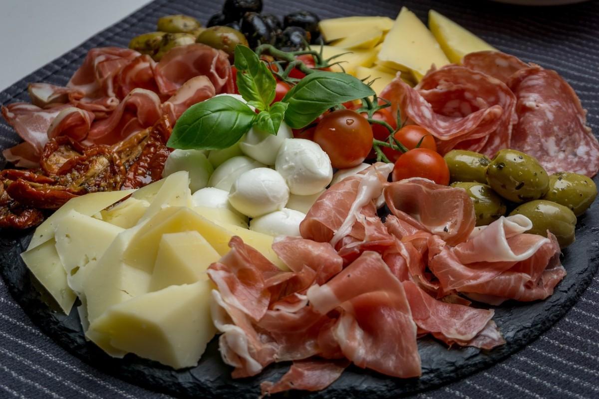 Italiensk mat, lavkarbo, naturlig, diabetescoachen