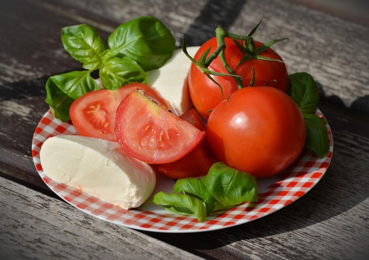 Italiensk mat, lavkarbo, diabetescoachen