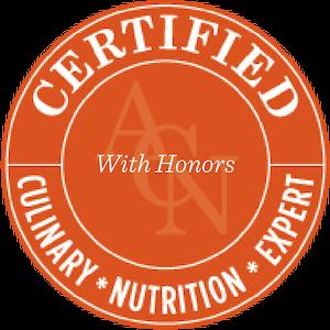 Kulinarisk kokk, mat som medisin, diabetes coaching