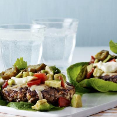 osteburger lavkarbo, ketogen, diabetes