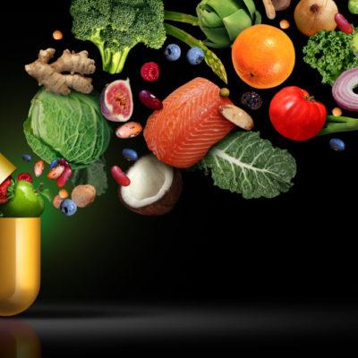 Trenger vi egentlig kosttilskudd?